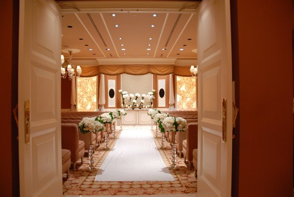 photo 2 of The Wedding Salons at Wynn Las Vegas